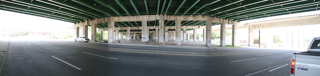 Northside Underpass