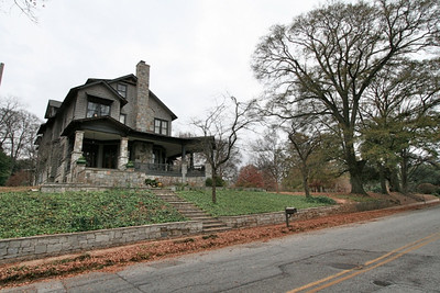 Singer House