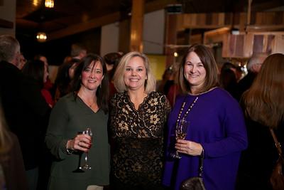 Sherry Fitzgerald; Sheryl Harton; Brenda LaRoche