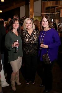 Sherry Fitzgerald; Sheryl Harton; Brenda LaRoche 4