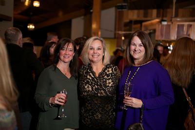 Sherry Fitzgerald; Sheryl Harton; Brenda LaRoche 2