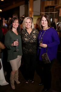 Sherry Fitzgerald; Sheryl Harton; Brenda LaRoche 3