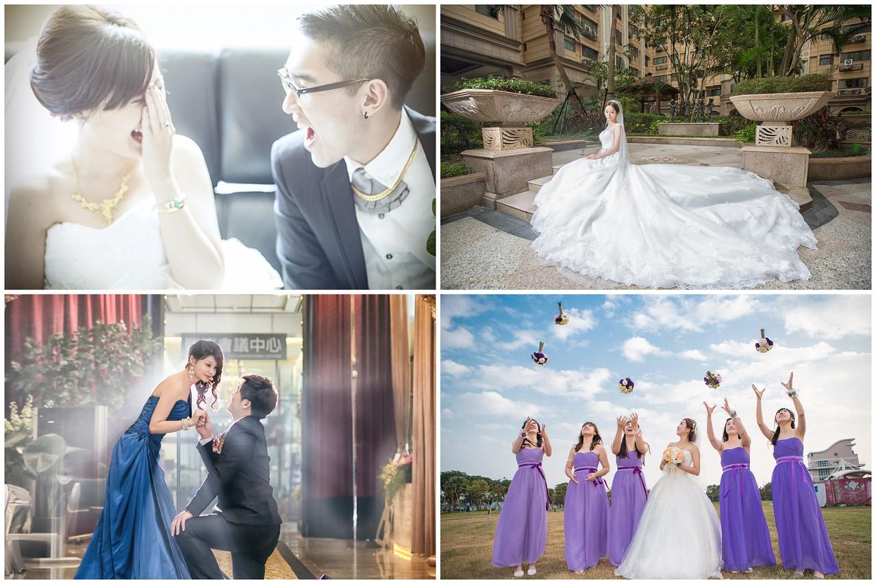 《婚攝小光》不受拘束的百變婚攝 / 攝影師專訪