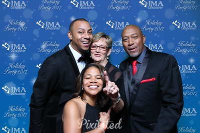 JMA Solutions Holiday Party 12.9.17