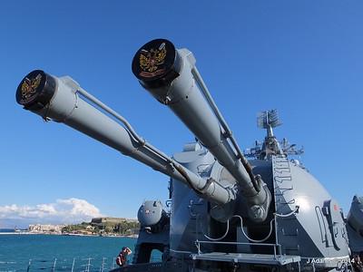 RFS MOSKVA 121 Corfu JMA 26-09-2014 16-43-03