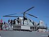 Kamov KA-27PL Helicopter RFS MOSKVA Corfu JMA 26-09-2014 16-13-43