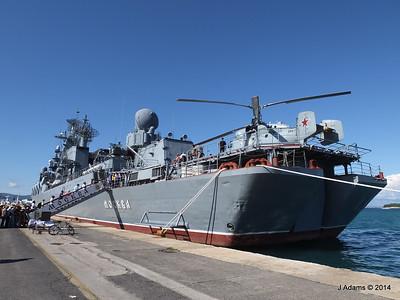 RFS MOSKVA 121 Corfu JMA 26-09-2014 16-12-38