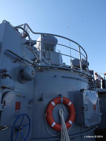 RFS MOSKVA 121 Corfu JMA 26-09-2014 16-29-10