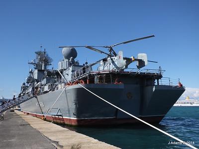 RFS MOSKVA 121 Corfu JMA 26-09-2014 16-12-03
