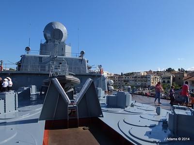 RFS MOSKVA 121 Corfu JMA 26-09-2014 16-32-00