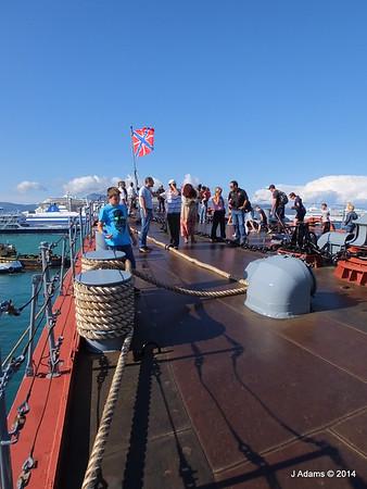 RFS MOSKVA 121 Corfu JMA 26-09-2014 16-36-30
