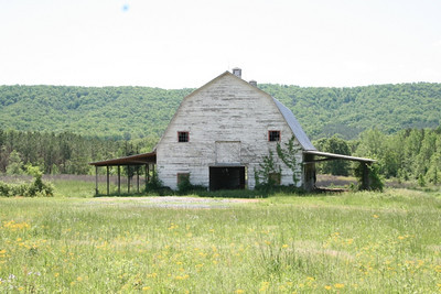 Litttle Texas Valley Barn - Rome