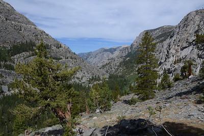 Goddard Canyon