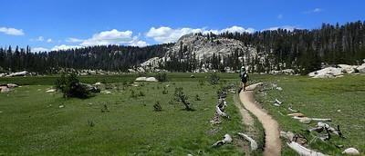 Long Meadow. Photo by Chuck Haak.