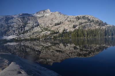 Tressider Peak