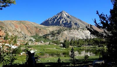 Mt. Wynne. Photo by Chuck Haak.
