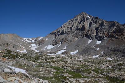Magnificent Mt. Wynne