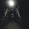 Willimantic Foot Bridge