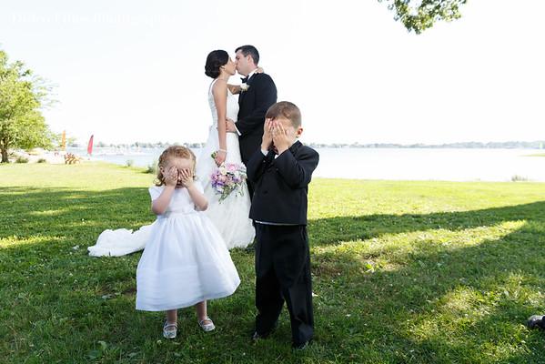 JESSICA+MIKE Wedding