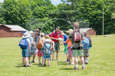 Base Camp Week 1