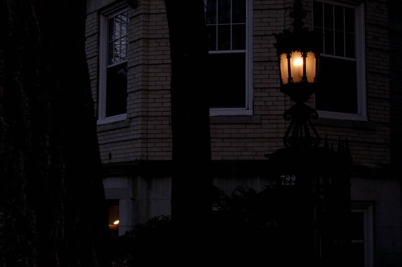 The Lightpost