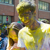 Boston University's Holi 2016