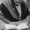 """Finally, the longest of practices are in the book Mafatih Al-Jinan. Muslims may invest a couple of hours of their time to explore the book and read various prayers and """"ziyarat,"""" which are prayers directed specifically to the Twelve Imams.<br /> As a common alternative to reading all these prayers, one may use certain applications or websites to play audio recordings of Muslim scholars reading the prayers. That way, one may create a spiritual atmosphere for him/herself.<br /> <br /> ©Maytham Murad M. Alzayer 2016"""