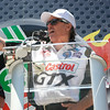 American NHRA drag racer, John Harold Force is a 15 time champion driver and owner of John Force Racing and it's considered one of the most dominant racers with 133 victories throughout his career.