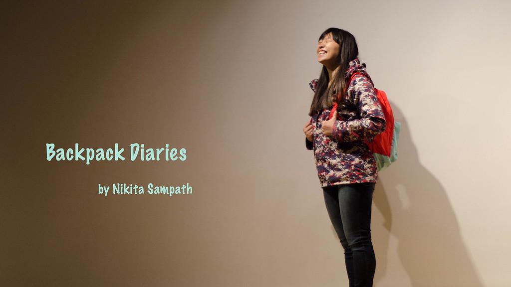 Backpack Diaries