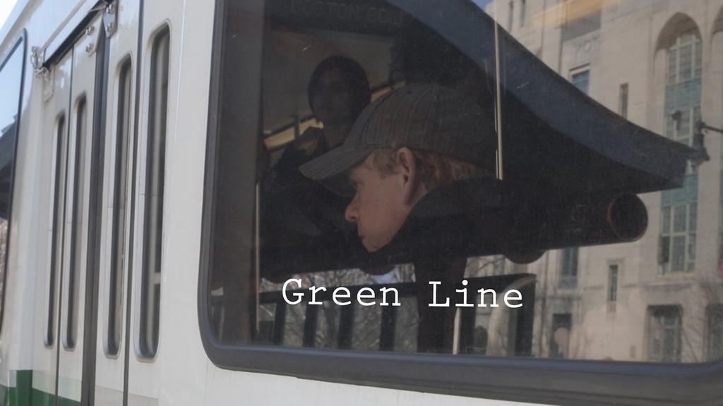 Carolyn Bick Green Line Movie