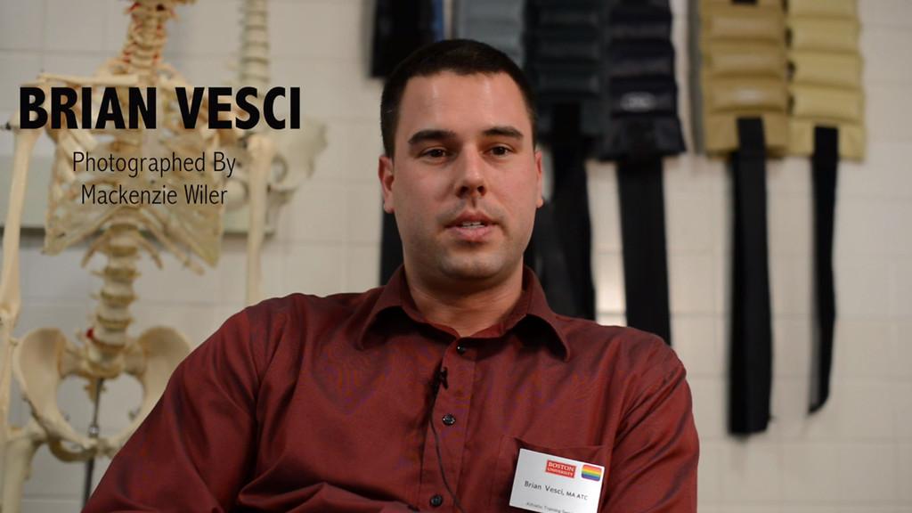 Brian Vesci