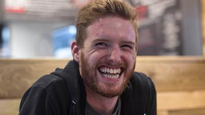 Alex Wilking at UBruger
