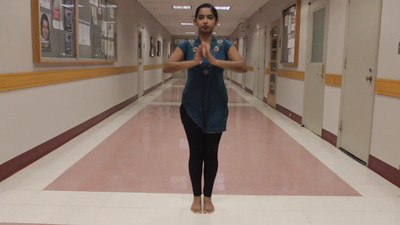 student project_Karishma dances