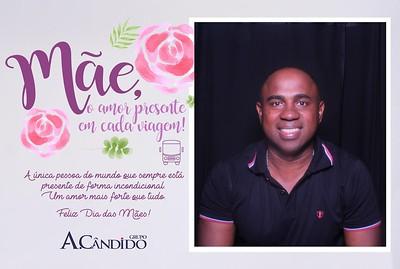 MAE GRUPO A. CANDIDO
