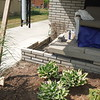 Planter rebuild