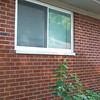 Stone window sill replacement