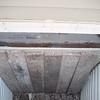Basement leak over egress window