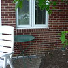 BRICK SILL WILL BE REPLACED WITH LIMESTONE.