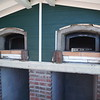 Pizza ovens_brick trim