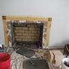 Firebox replacement