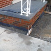 Porch, walk and step repair / replacement
