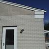 Brick and mortar repair / replacement