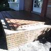 Paving brick repairs