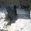 Porch, steps and walk replacement