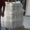 PALLET OF STONE AGE READY MIX.
