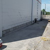 Block replacement on commercial building