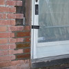 Porch, step and brick around door replacement