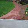 Brick walk repair