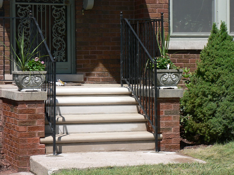 STEPS COMPLETE