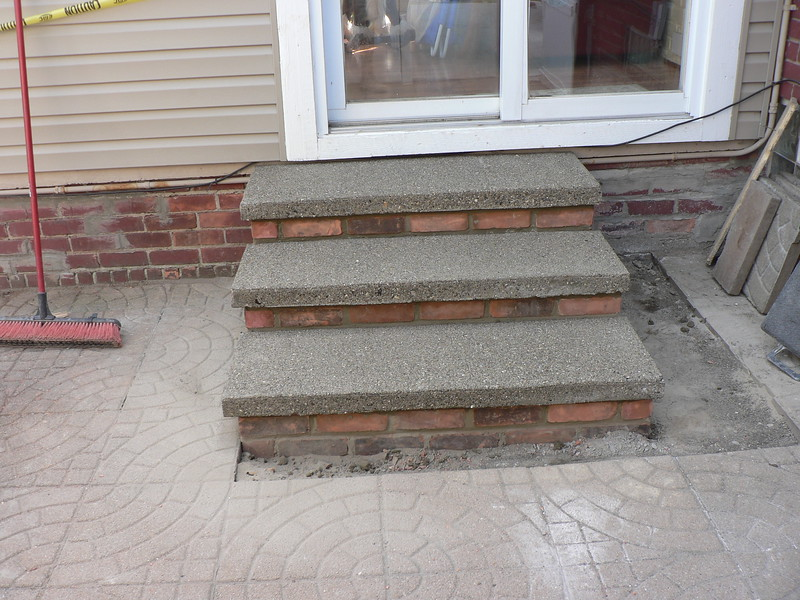 Steps are complete.